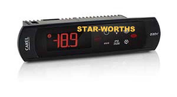 Thermostat Digital Carel Refrigeration Control Ir33 Wide